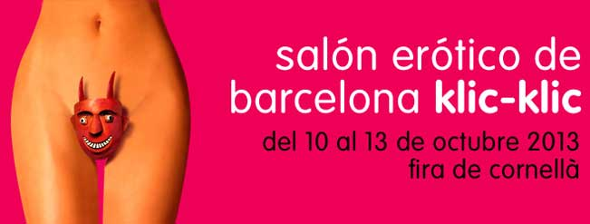 salon erotico de barcelona 2013