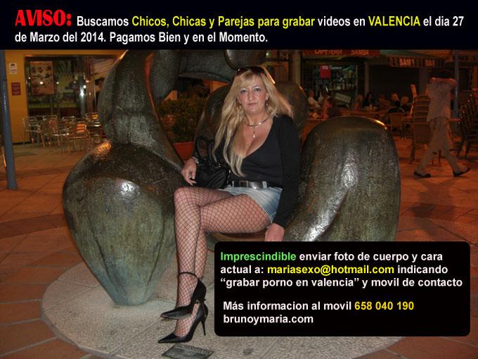 videos casting porno espanol: